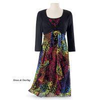 Ballet Top 2 Piece Dress