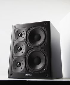 MK Sound S-150MKII THX Ultra2 speakers