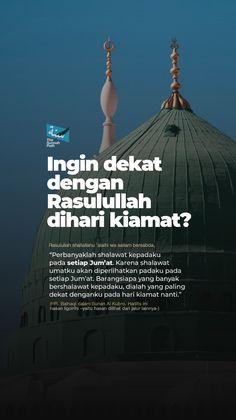 Pray Quotes, Hadith Quotes, Quran Quotes Inspirational, Religion Quotes, Islam Religion, Islamic Qoutes, Muslim Quotes, Make It Easy, Unusual Words