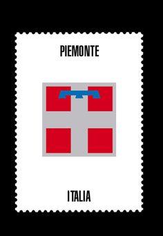 Piemonte ...  the Coat of Arms