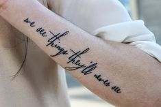 80 Best Life Quotes Tattoo Pictures