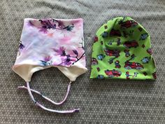 Two new hats, for my oldest sons niece and nephew. Niece And Nephew, Janome, Sons, Sewing, Products, Dressmaking, Couture, Stitching, My Son