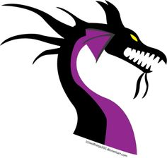 Three Disney Villians have probably changed into this dragon!
