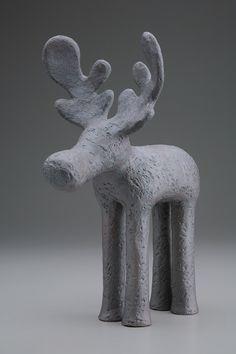 Stelter Sculpture - Animals