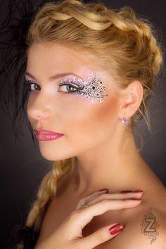 Fantasy ~ Fairytale Makeup *. ˛*.。'˛**. ˛*.。'˛**. ˛*.。'˛*❦