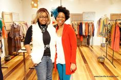 Live Life in Style|Personal Style & Houston Fashion Blogger: THE EVENT: Blog Anniversary Party