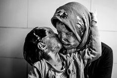 Dünya'dan Nefes Kesici 25 Gerçek İnsan Hikayesi Fotoğrafı - http://www.aylakkarga.com/dunyadan-nefes-kesici-25-gercek-insan-hikayesi-fotografi/