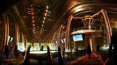 Star Wars: The Force Unleashed - Infinite Nebstar Casino - Cato Neimoidia