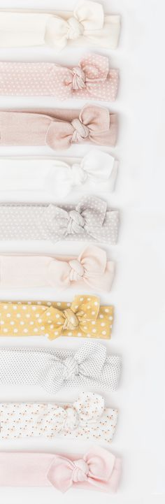 Bring Baby home in Style with our 100% Organic Stretch Cotton Baby Headbands - Elastic Free & guaranteed to be the comfiest headband your baby will ever wear. Buy as a single or as a set with Worldwide Shipping available. Preemie to Toddler. Ready to give in our Signature Boxed Packaging | Baby Headbands | Baby Girl | Baby Girl Outfits | Cute Baby Headbands | Baby Shower | Baby Bows | Baby Bows Headbands | Baby Girl Gift | Baby Girl Names | Baby Photo Shoot | Baby Bows and Headbands