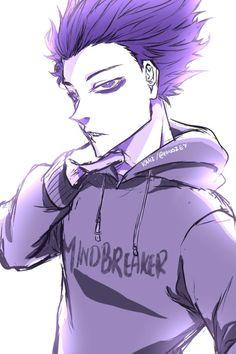 Bnha| mindbreaker☆☆