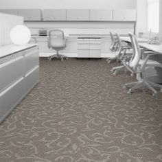 Aiki II Pattern Library Summary   Commercial Carpet Tile   Interface