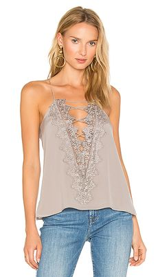 Shop for CAMI NYC The Charlie Cami in Grey at REVOLVE. Free day shipping and returns, 30 day price match guarantee. Mom Outfits, Korean Outfits, Revolve Clothing, Women's Clothing, Ladies Dress Design, Boho Fashion, Clothes For Women, My Style, Pink Style