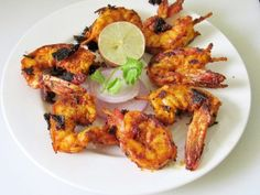 Should You Be Eating Prawns During The Monsoon?