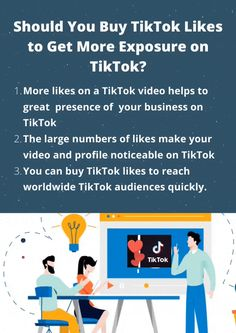 Do you want to get more attention to TikTok? You can increase the number of likes that will help to get more exposure on TikTok. You can buy TikTok likes service to be famous on the platform. How To Be Famous, To Reach, You Videos, Platform, How To Get, Make It Yourself, Stuff To Buy