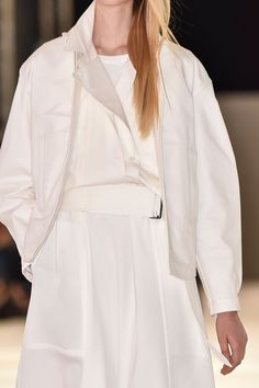 104 details photos of Christophe Lemaire at Paris Fashion Week Spring 2015.