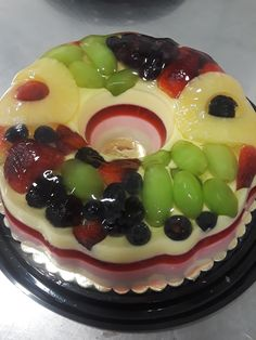 Jello Desserts, Jello Recipes, Mexican Food Recipes, Mexican Pastries, Gelato Shop, Chocolate Brownie Cookies, Food Hacks, Fruit Salad, Food Videos
