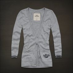 Hollister Cardigan. This one is the one I want the most!!!
