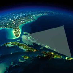 Bermuda Triangle   The 10 Most Mysterious Places On Earth