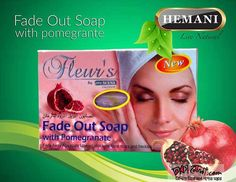 Make Gorgeous Look this DAY!!!  Use our beauty products & beautify yourself....!  Give your skin a young, smooth & soft look by using Hemani Herbal Fade Out Soap.  Regular usage will result in a smooth, beautiful and glowing skin, providing you with a naturally fairer skin with an even tone. It is ideal for hiding dark spots, acne scars and freckles.  1. Fade Away Age spots. 2. Uneven skin tone. 3. Acne scars and freckles.  Made in UAE  P.C- Hemani  Call For Order :::::::  সপ্তাহে ০৭ দিন ২৪…