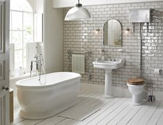 Beautiful Heritage Bathrooms Birmingham Showroom