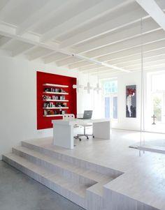 God's Loftstory by Leijh, Kappelhof, Seckel, van den Dobbelsteen  