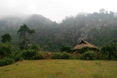 Dans la vallée de Mai Chau (Vietnam 2008) - 4 septembre 2020 - La photo du jour