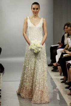Theia White Bridal 2014