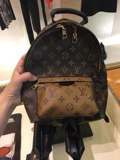 df0cfd43cd28 PINTEREST♕   Pink23X  Louis Vuitton Backpack