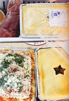 Barefoot Contessa - Easy Tips-Plan B containers   *g