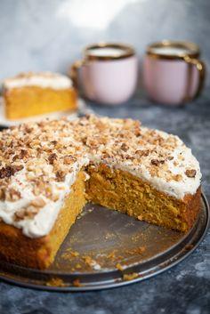 Ciasto marchewkowe Tiramisu, Pie, Sweets, Ethnic Recipes, Torte, Cake, Goodies, Fruit Flan, Pies