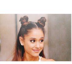Ariana Grande..