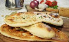 Kitchenette — Easy Naan