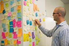 What Is Design Thinking? What Is Design, Post It Note Holders, Teaching Profession, 21st Century Learning, Teacher Blogs, Finding Peace, Design Thinking, Sticky Notes, Content Marketing