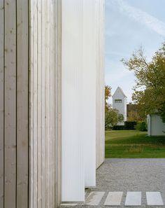 SELBMANN ARCHITEKTUR · Haus S. · Divisare
