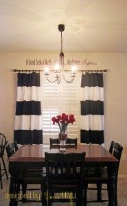 Image detail for -Decorating on a Budget: Dining Room | Five Star Design Tips