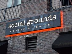 Wall Signs Seattle | Custom Wall Signage For Your Business | Northwest Sign & Design