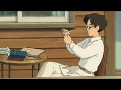 ▶ THE WIND RISES Trailer | Festival 2013 - YouTube