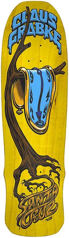 Jimbo Phillips - Legit skateboard artist