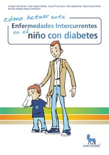 Cómo actuar ante enfermedades intercurrentes en el niño con diabetes