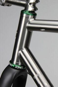    byFirefly Bicycles, via Flickr