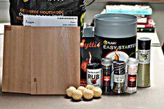 David Sulter won onlangs dit mooie pakket voor de braai met onze Like, Share, Win & Braai-actie op Facebook. Medio juni houden we weer een actie. Kortom, volg ons op Facebook! Kijk ook op: www.onsgaanbraai.nl voor mooie producten voor de Zuid-Afrikaanse braai!
