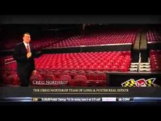 """For the first time in 11 years, Maryland basketball returned to historic Cole Field House, presented on Comcast Sportsnet by The Creig Northrop Team of Long & Foster Real Estate. The Creig Northrop Team is honored to appear under Juan Dixon on his """"Proud Past"""" throw back poster that hangs outside Cole Field House! Creig Northrop, University of Maryland graduate, class of 1989, along with the rest of The Northrop Team are excited to cheer on men's basketball for the 2013-2014 season. Go…"""