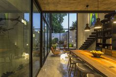 Gallery of Naked House / Taller Estilo Arquitectura - 20