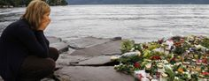 Norway remembers massacre victims on anniversary