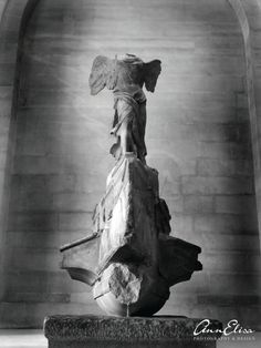 Items similar to Winged Victory Statue the Louvre, Paris Photograph on Etsy Winged Victory Of Samothrace, Brothers Grimm Fairy Tales, Great Artists, Digital Image, Art Museum, Statues, Victorious, Mythology, Art Reference