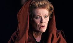 """New Hero, Dame Janet Suzman:  """"You have to be a conspiracy theorist to imagine the earl secretly wrote 37 plays, performed and printed over a quarter of a century, without being found out. And you have to be a snob if you just hate it that the greatest poet the world has produced was born into the humble aldermanic classes of a provincial town."""""""