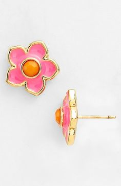 Seriously the cutest Summer earrings! @Nordstrom