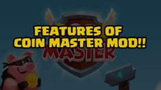 Coinmaster-Game-Unlimited-Spins Coin Master Hack, How To Become, Coins, Games, Free, Shopping, Rooms, Gaming, Plays
