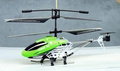Vrtulník na dálkové ovládání
