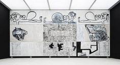 Kunsthalle Krems neu: Es lebe der Oberlichtsaal! Halle, Diagram, Culture, Painting Art, Life, Kunst, Hall